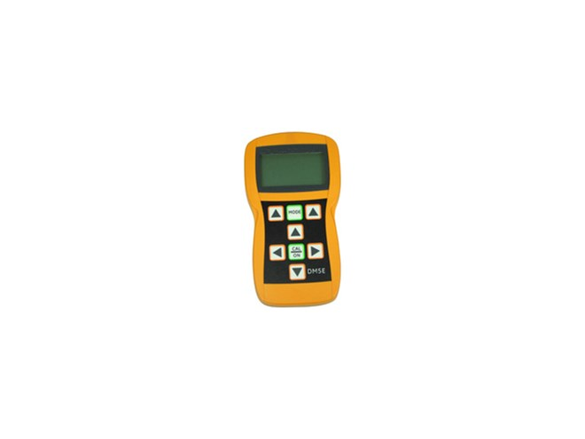 Waygate Technologies DM5E Ultrasonic Thickness Gauge