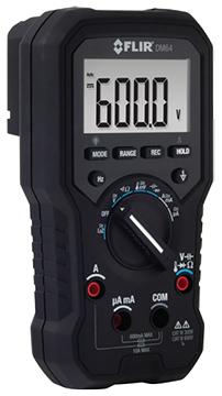 FLIR DM64 Digital Multimeter