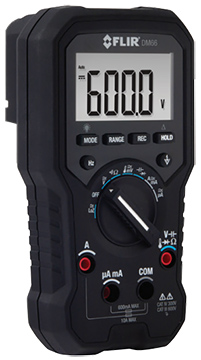 FLIR DM62 / DM66 Digital Multimeter