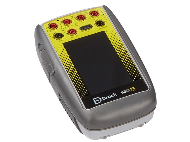 Druck DPI 620 Genii-IS Multifunction Calibrator