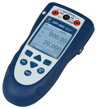 Druck DPI 880 Multi-Function Calibrator