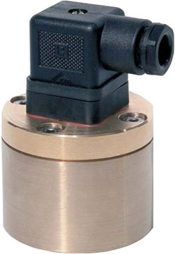 Kobold DRZ Series Positive Displacement Flow Meter