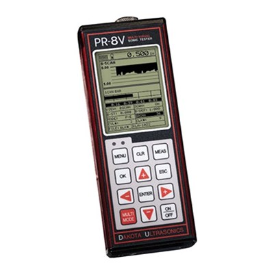 Dakota Ultrasonics PR-8V Sonic Tester