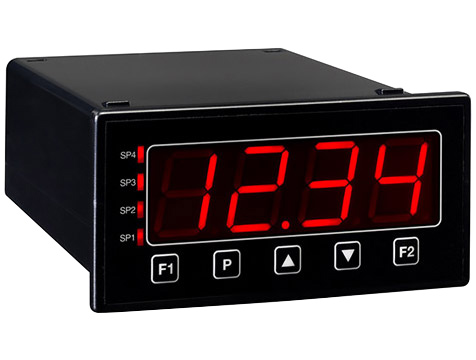 Define Instruments LD-UAC Panel Meter