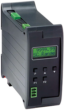 Define Instruments SC-WEI Load Cell Signal Conditioner