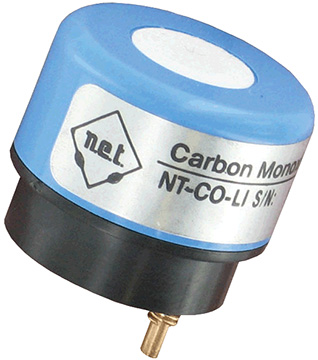 Dwyer GSTA & GSTC Replacement Gas Sensors
