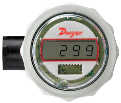 Dwyer BPI Battery Powered Temperature Indicator