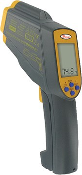 Dwyer IR6 / IR7 Dual Laser Infrared Thermometer