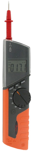 Dwyer PM-1 Multimeter