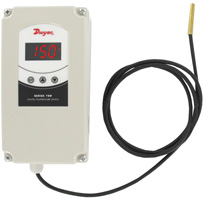 Dwyer TSW Temperature Switch