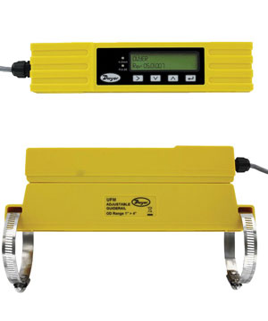 Dwyer UFM Ultrasonic Flow Meter
