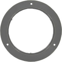 Dwyer A-286 Panel Mounting Flange