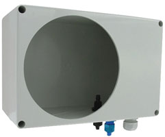 Dwyer A-320 Instrument Enclosures