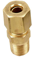 Dwyer A-324 Compression Fitting