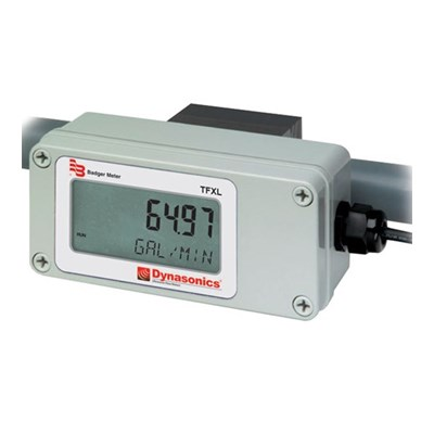 Dynasonics TFXL Series Ultrasonic Flow Meter