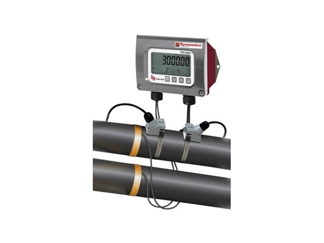 Dynasonics TFX Ultra Ultrasonic Flow Meter