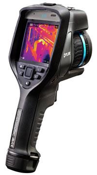 Máy ảnh nhiệt FLIR E75