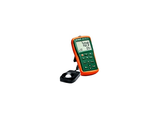 Extech EA33 EasyView Light Meter