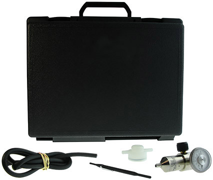 Manning Systems EC-FX Calibration Kits