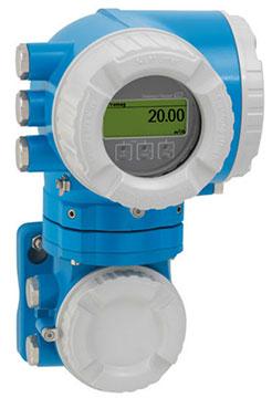 E+H Proline Promag P 500 Electromagnetic Flow Meter