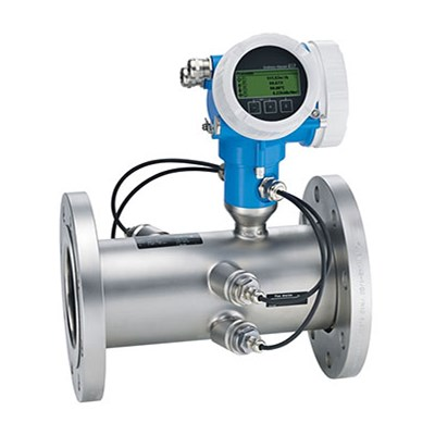 E+H Proline Prosonic Flow B 200 Ultrasonic Flow Meter