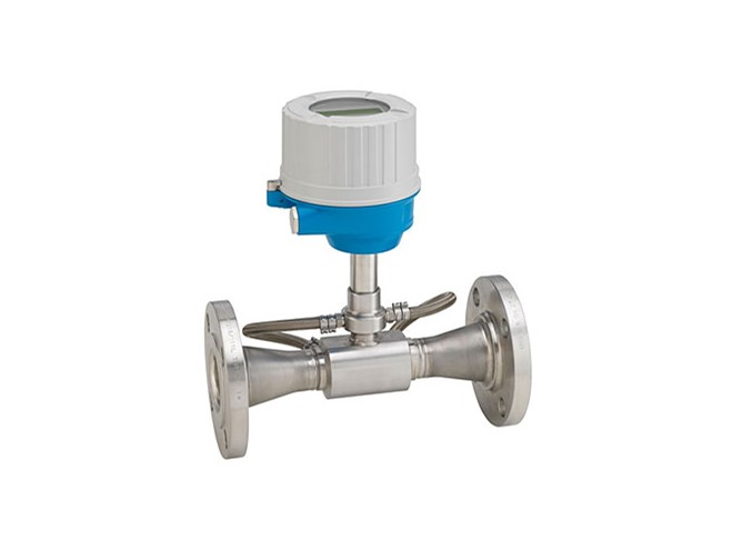 E+H Proline Prosonic Flow E 100 Ultrasonic Flow Meter
