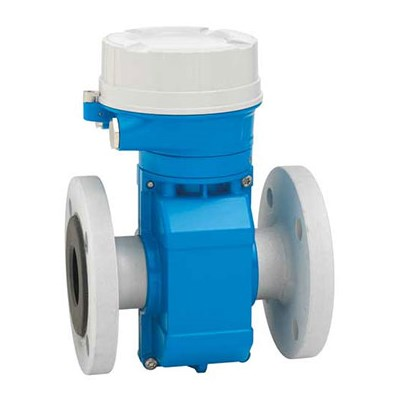 E+H Proline Promag W 500 Electromagnetic Flow Meter