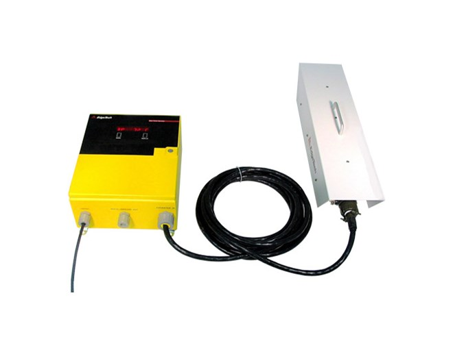 Edgetech 200M DewTrak Meteorological Humidity System