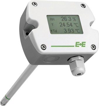 E+E EE210 Humidity / Temperature Transmitter