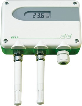 E+E EE220 Humidity / Temperature Transmitter