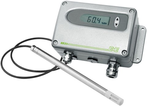 E+E EE23 Humidity / Temperature Transmitter