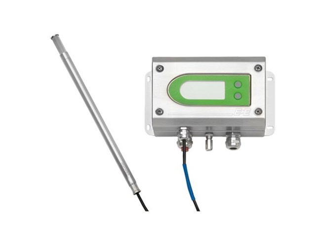E+E EE300Ex-HT Humidity / Temperature Transmitter