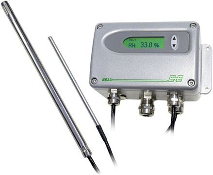E+E EE33 Humidity / Temperature Transmitter