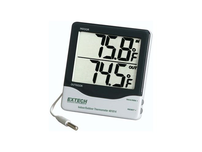 Extech 401014 Digital Thermometer