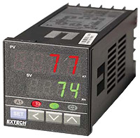 Extech VFL Series Temperature PID Controllers