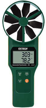Extech AN320 Thermo Anemometers