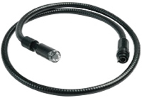 Extech BR-17CAM Borescope Camera Head with Cable
