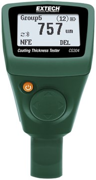 Extech CG304 Coating Thickness Meter