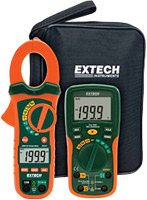 Extech ETK30 Electrical Test Kit