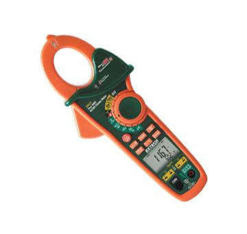 Extech EX623 Dual Input Clamp Meter