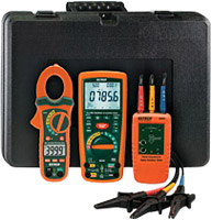 Extech MG300-MTK Motor / Drive Troubleshooting Kit
