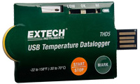 Extech THD5 USB Temperature Data Logger