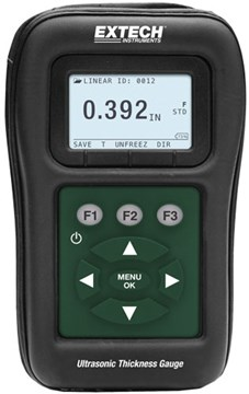 Extech TKG150 Ultrasonic Thickness Gauge