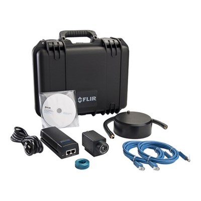 FLIR A35sc Thermal Imaging Benchtop Test Kits