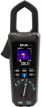 FLIR CM174 / CM275 Imaging Clamp Meter