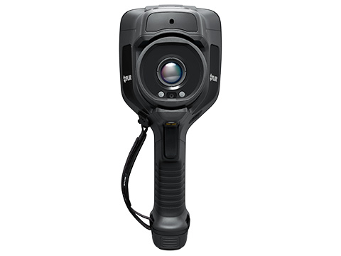 FLIR E53 Advanced Thermal Camera