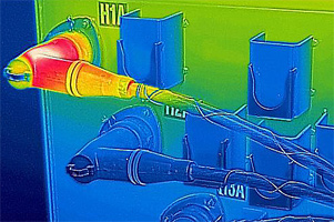 FLIR E5 Thermal Imaging Infrared Camera | Thermal Imagers / Infrared