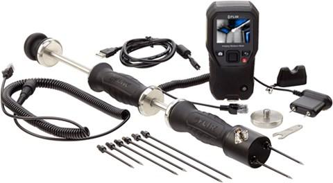 Bộ dụng cụ FLIR MR160-KIT5 Pro
