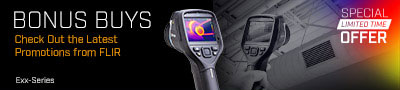 FREE Gift with FLIR purchases over $200