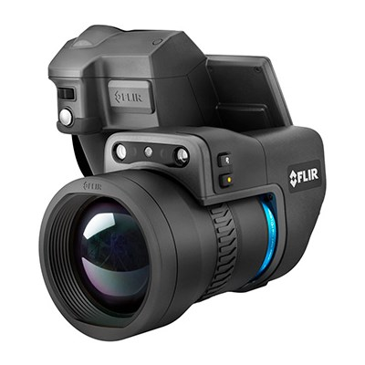 FLIR T1010 HD Thermal Imaging Camera